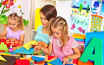 Day Care Sunshine Coast Child Care