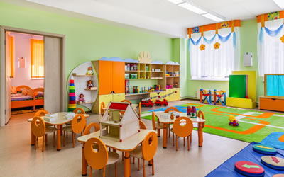 Kindergarten Sunshine Coast Child Care