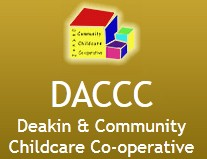 Deakin & Community Childcare Co-op - Sunshine Coast Child Care