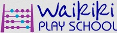 Waikiki Play School - Sunshine Coast Child Care