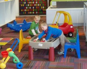 Joondalup Early Learning Centre - Sunshine Coast Child Care