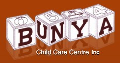 Bunya Child Care Centre - Sunshine Coast Child Care