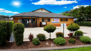 Park Beach Child Care Centre - Sunshine Coast Child Care