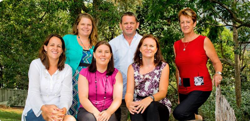 Coffs Harbour Family Day Care - Sunshine Coast Child Care