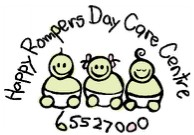 Happy Rompers Day Care Centre - Sunshine Coast Child Care