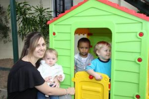 Hinchinbrook Family Day Care - Sunshine Coast Child Care