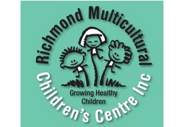 Richmond Multicultural Children's Centre - Sunshine Coast Child Care