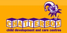 Chatterbox Carina - Sunshine Coast Child Care