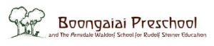 Boongaiai Preschool - Sunshine Coast Child Care