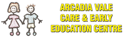 Arcadia Vale Care  Early Education Centre - Sunshine Coast Child Care