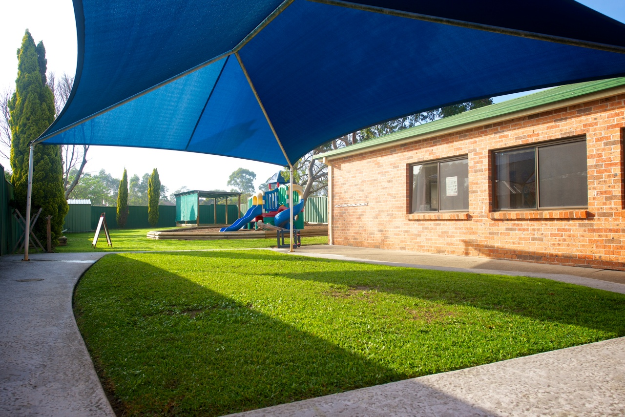 St Demiana Child Care amp Education Bass Hill - Sunshine Coast Child Care
