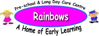 Rainbows Early Learning Centre - Sunshine Coast Child Care