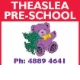 Theaslea Pre-School - Sunshine Coast Child Care