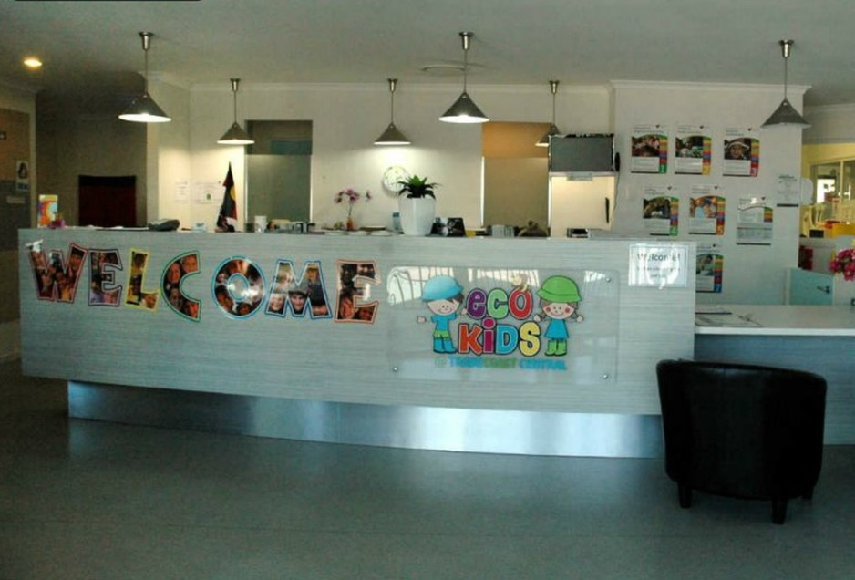 Eco Kids Childcare - Sunshine Coast Child Care