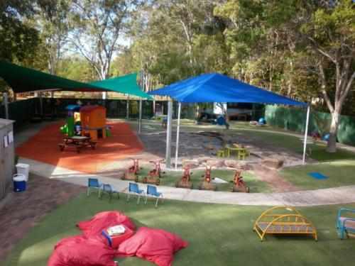 Smiley Tots Childrens Centre - Sunshine Coast Child Care